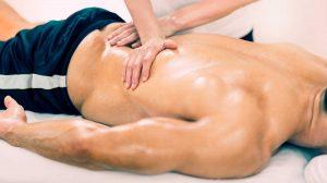 Thai Massage New York