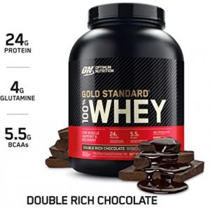 Best Preworkout Gold Standard Whey Protein