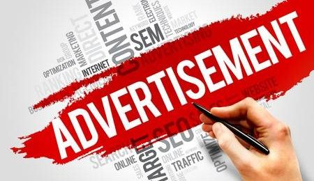 How to create free online ads for local nonprofit