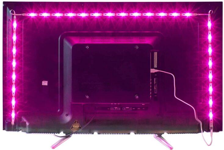 Auraglow-USB-TV-Backlights