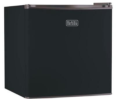 BLACKDECKER-BCRK17B-Refrigerator