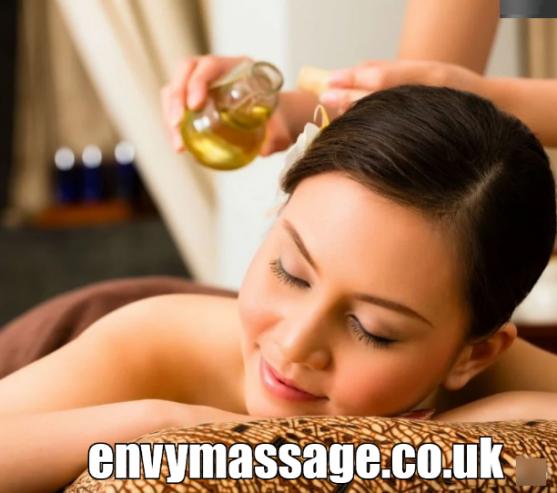 Best-Massage-London