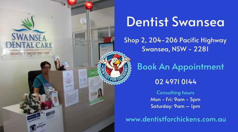 Dentist-Swansea