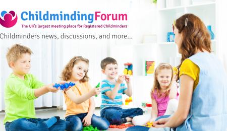 Childminding Forum