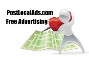 local ads chennai