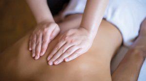 massage in Seattle